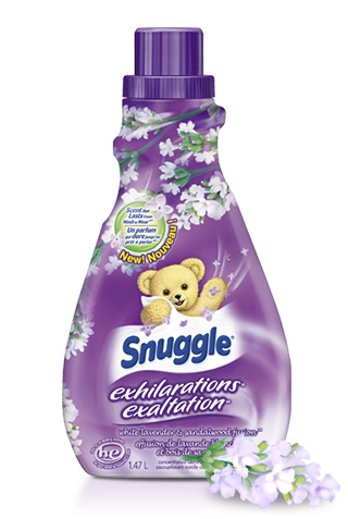Snuggle® Exhilarations® White Lavender & Sandalwood™