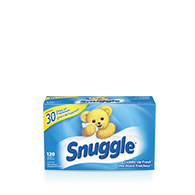 Feuilles Snuggle® Original Cuddle-Up Fresh®