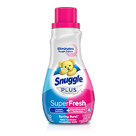 Snuggle® SuperFresh™ Spring Burst™