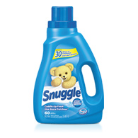 Snuggle® Ultra™ Cuddle-Up Fresh®