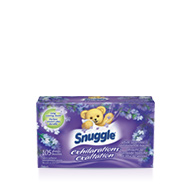 Feuilles Snuggle® Exhilarations® White Lavender & Sandalwood™