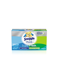 Feuilles Snuggle® SuperFresh™ Original